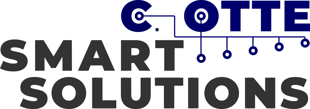 Smart Solutions Otte Logo